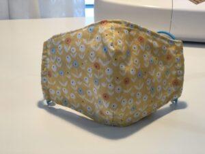Foto mascarillas tela con bolsillo adulto 1
